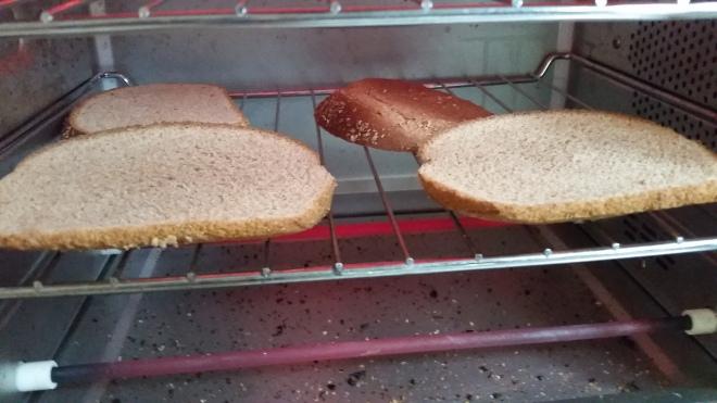 DIY breadcrumbs