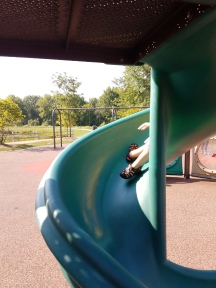 Twisty slide expert